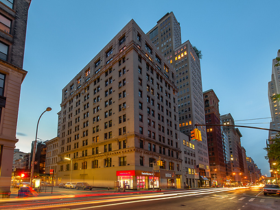 ALTO Real Estate Funds sells a third property in New York City for $22 million