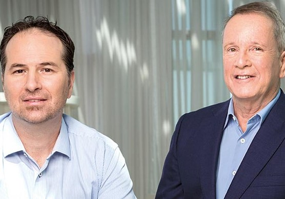 """""""If the world turned upside down, I'd still have real estate"""" – Yaniv Melamud and Mody Kidon talk to """"Globes"""" about their Alto Real Estate Fund, which focuses on US commercial real estate."""