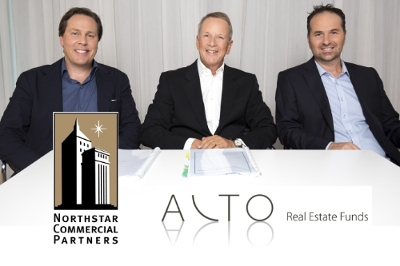 Northstar Commercial Partners and ALTO Real Estate Funds Announce Major National Acquisition, Purchase 24-Property Portfolio for $224 Million