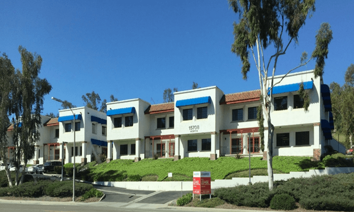 Milan Capital and ALTO Real Estate Funds acquire medical office buildings in San Diego area