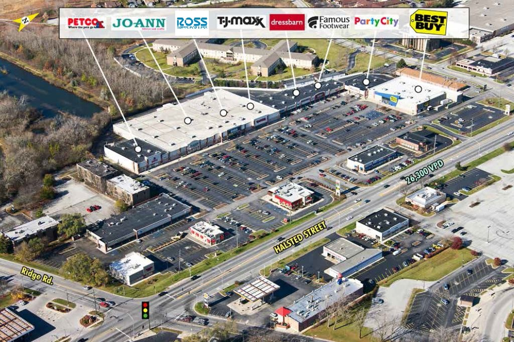 ALTO Fund II acquires Washington Park Plaza Shopping Center in the Chicago Metro Area for $32 million