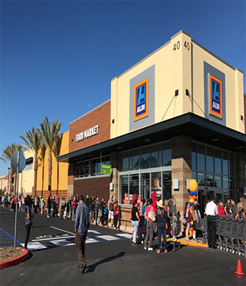 ALTO Real Estate Funds Sells the Gateway Market Place Shopping Center in Chula Vista, California