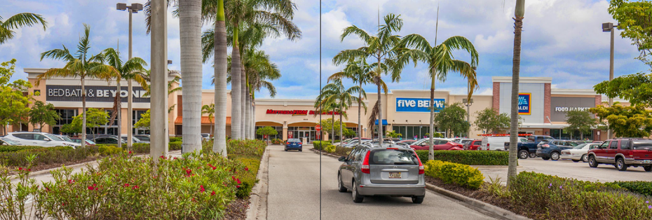 HFF Announces Sale and $11M Acquisition Financing of Southwest Florida Grocery-Anchored Community Center