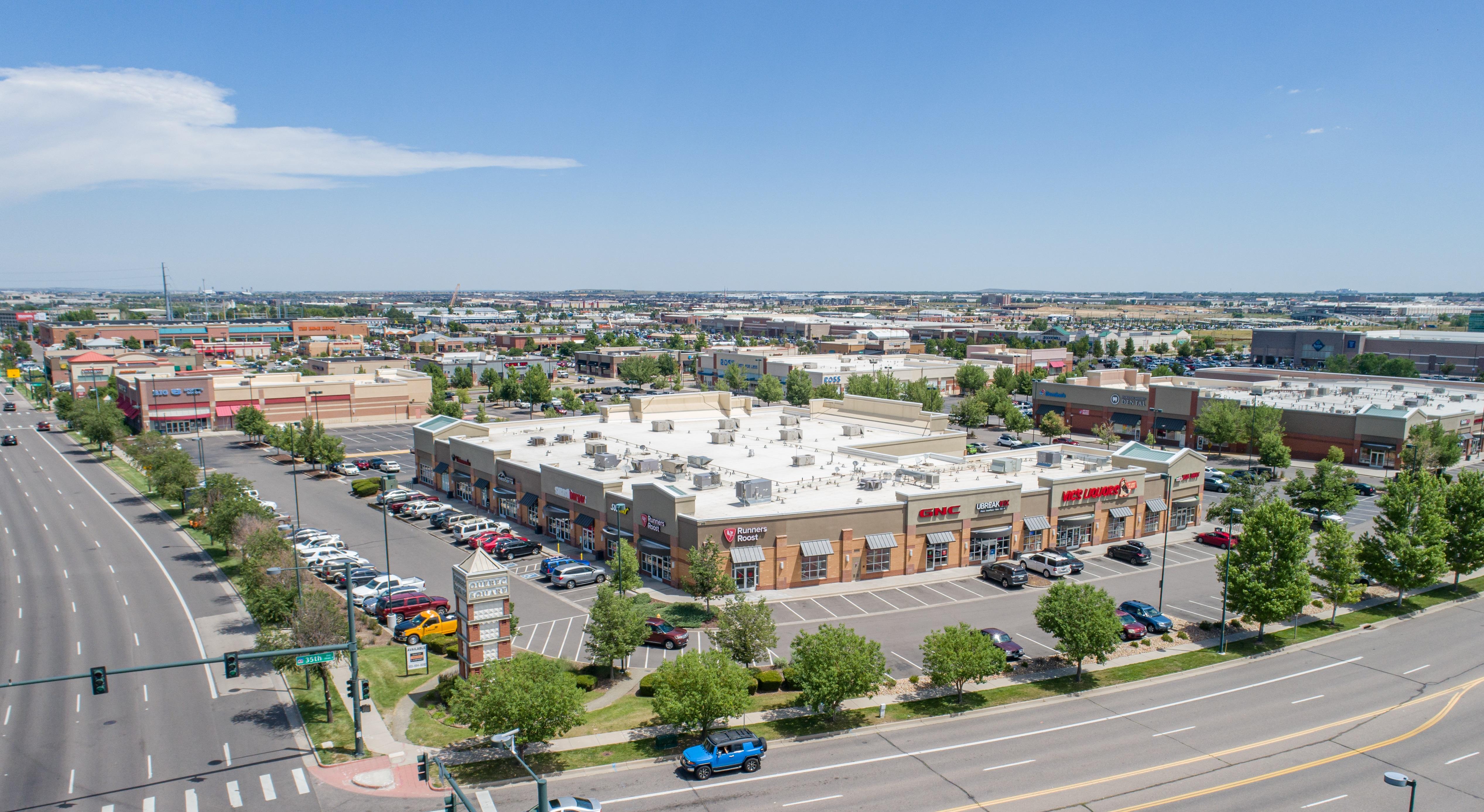 """בית ההשקעות IBI וקרן ALTO ירכשו מרכז מסחרי בארה""""ב בשווי 44 מיליון דולר"""