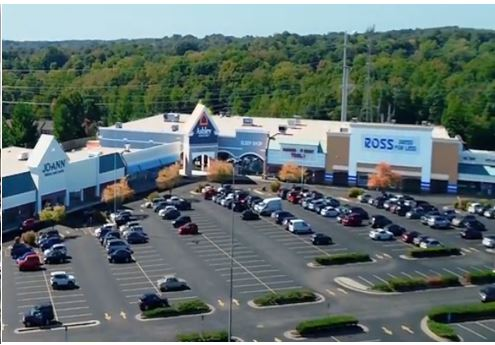 """קרן אלטו תרכוש מרכז מסחרי בוושינגטון די.סי, ארה""""ב, תמורת כ-40 מיליון דולר"""