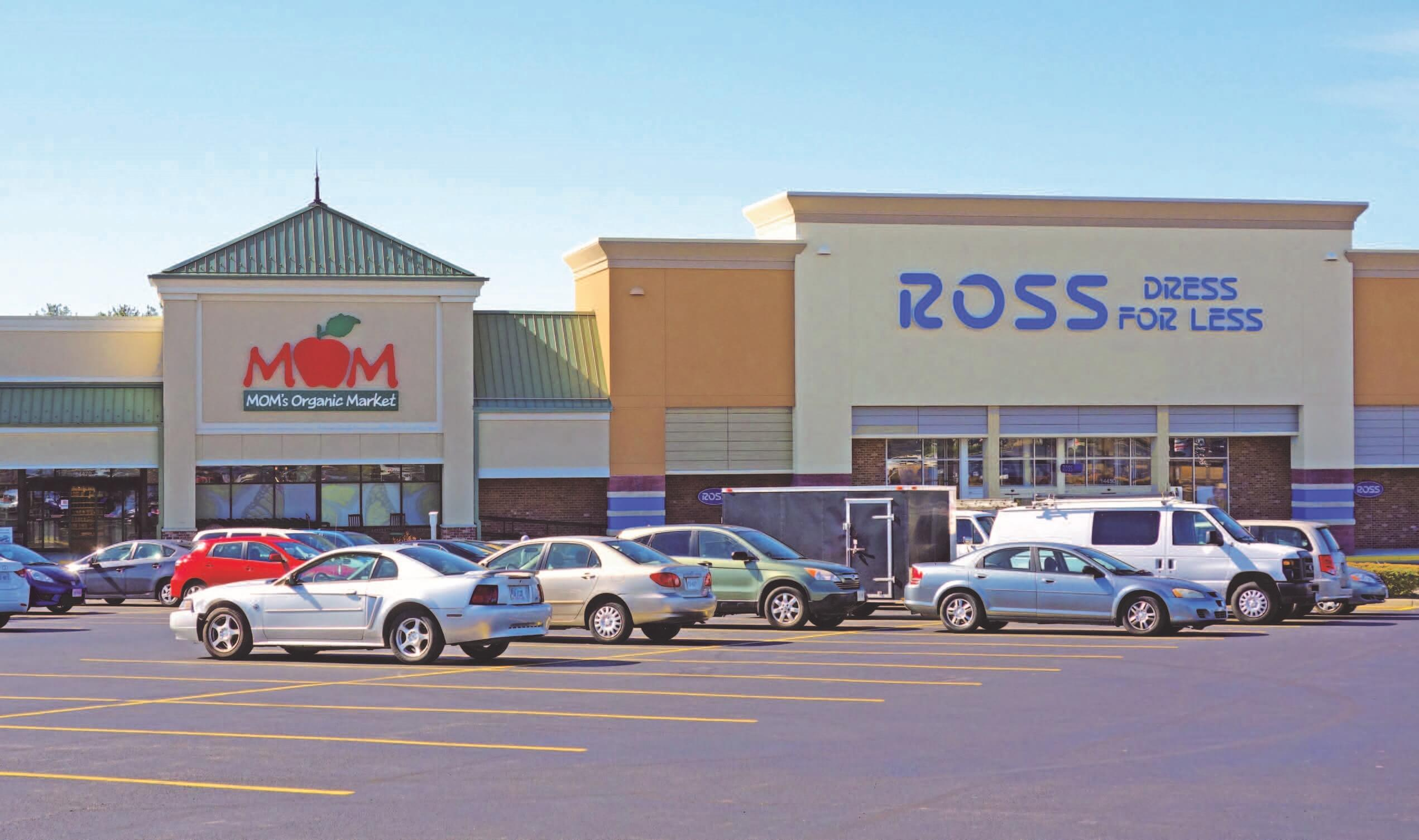 ALTO Real Estate Funds Acquires Prince William Square Shopping Center In Woodbridge, Virginia For $37.85 Million